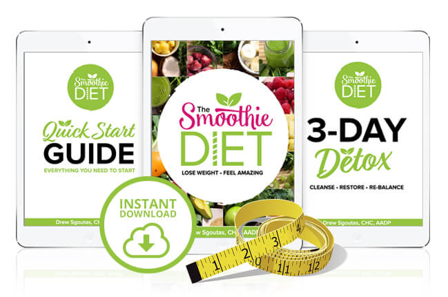 Smoothie  Diet Review – Lose weight faster in 2021?
